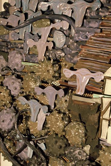 Traitement de cobalt d'Alexina, 2006.