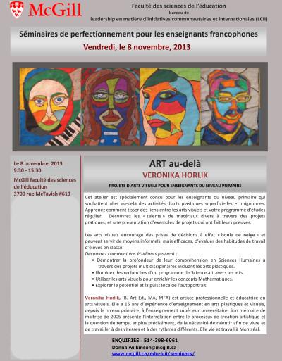 Microsoft Word - 8 novembre 2013 - Veronika Horlik web.docx