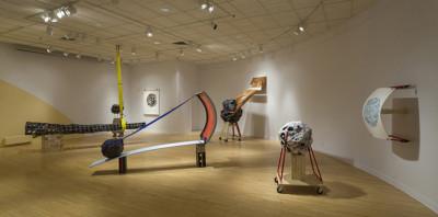 Galerie dart dOutremont, 2013
