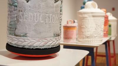 Séduction Jar, 573, 2018